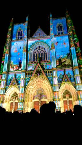 cathédrale nantes 03