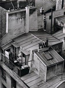 by André Kertész